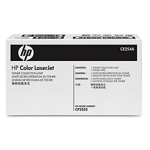 HP CE254A hukkavärisäiliö