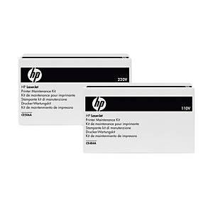 HP tonerhulladék gyűjtő CE254A