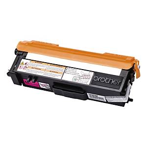 Cartouche toner Brother TN-325M, magenta