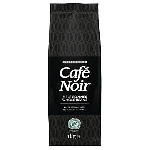 Kaffebønner Cafe Noir, 1 kg