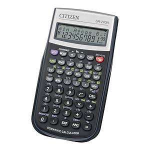 Kalkulator naukowy CITIZEN SR270N*