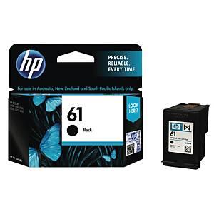 HP CH561WA Original Inkjet Cartridge - Black