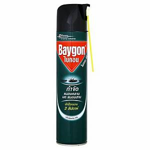 BAYGON Spray for Cockroaches 600 ml