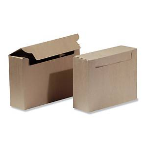 BX50 ARCHIVE BOX FOOLSCAP 105 mm