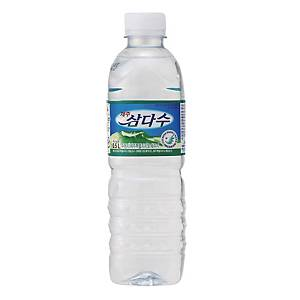 PK20 JEJU SAMDASOO WATER 500ML