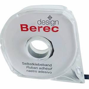 Bande de marquage Berec, 8 mmx10 m, gris clair