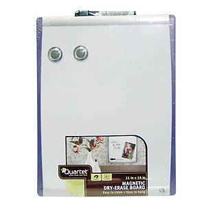Quartet PRO Colour ARC Magnetic Board 28cm x 36cm