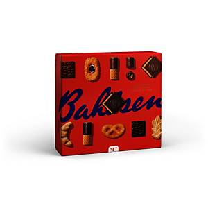 Biscotti assortiti Bahlsen Selection scatola 500 g