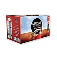 Nescafé Original Instant Coffee Stick Packs Box of 200