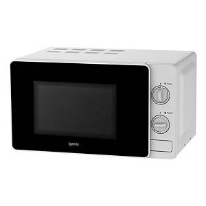 20 Litre 800W Manual Microwave