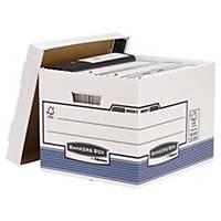 PK10 PRIMA STANDARD R-KIVE BOXES