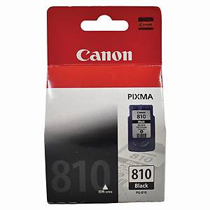 Canon PG-810 Inkjet Cartridge - Black