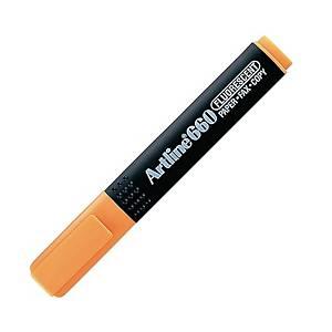 Artline 660 Highlighter Orange
