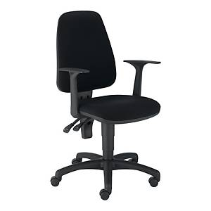 VITAL OFFICE CHAIR BLACK