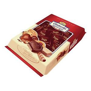 Ciasteczka TAGO korzenne, 125 ciasteczek po 4,8 g