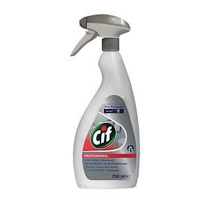Detergente igienizzante bagno Cif 2 in 1 750 ml