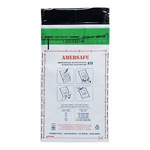 PK100 AMERSAFE K70 SAFE ENV 170X240