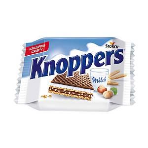 Knoppers 25 g, Packung à 24 Stück, Packung à 600 g