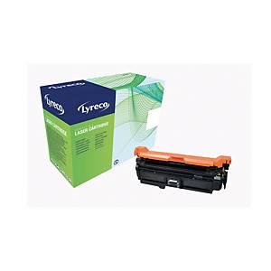 Lyreco HP CE250A Compatible Laser Cartridge - Black