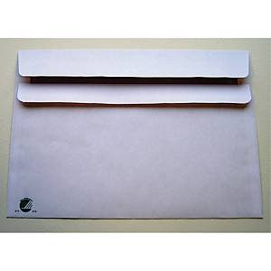 Konvolut Mailman C5, selvklæbende, 80 g, pakke a 500 stk.