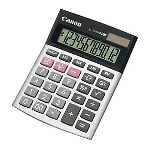 Canon LS-120 HI III Desktop Calculator 12 Digits