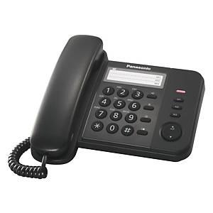 Telefono fisso Panasonic KX-TS520EX1