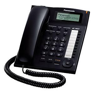 Telefono fisso Panasonic KX-TS880EXB
