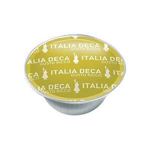 Caffè espresso Decaffeinato Italia Bialetti in capsule - conf. 16