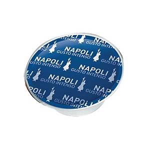 Caffè espresso Napoli Bialetti in capsule - conf. 16