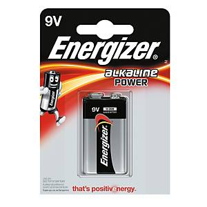 Energizer LR61/9V elem, 9V, 1 db/csomag