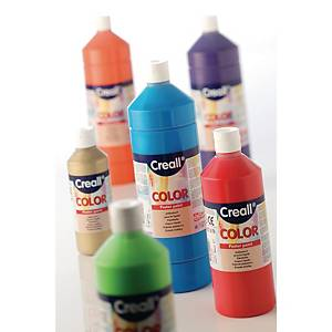 Creall Basic gouache 1 l orange