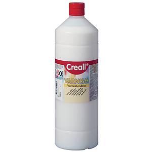 Creall vernis brillant - bouteille de 1L