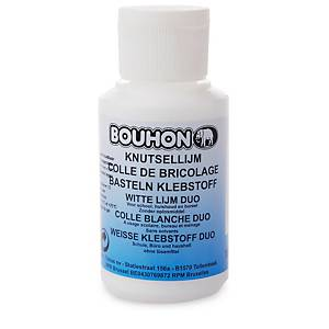 Bouhon white craft glue 100 ml