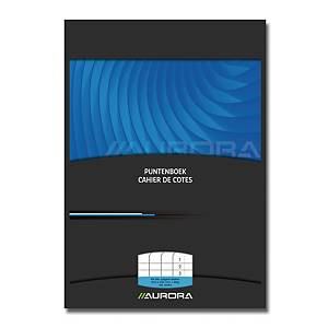Aurora cahier côtes 32 pages A4