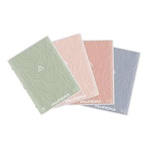 Splendid cahier A4 18 pages quadrillé 10 x 10 mm