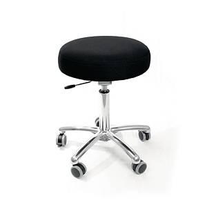 Active Balance 360 ergonominen tuoli musta
