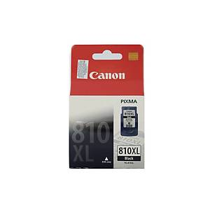 Canon PG-810XL Inkjet Cartridge - Black