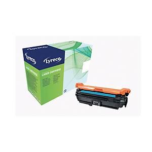 Lyreco HP CE251A Compatible Laser Cartridge - Cyan
