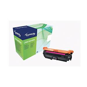 Lyreco HP CE253A Compatible Laser Cartridge - Magenta