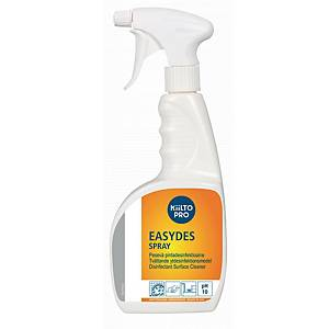 Kiilto Easydes spray 735ml
