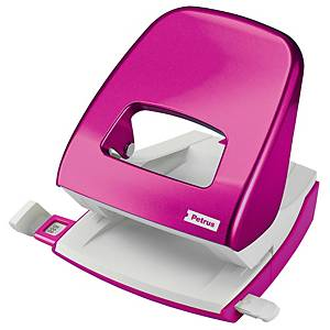 PETRUS HOLE-PUNCH WOW PINK