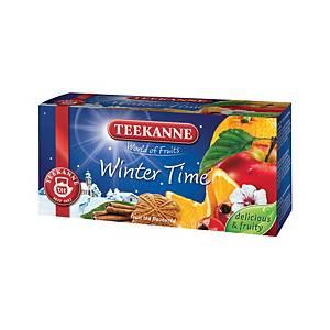 Teekanne Winter Time Tee 20 Teebeutel à 2,5 g