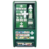 CEDERROTH 4909 FIRST AID WALL STATION