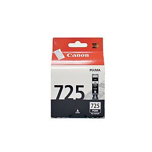 Canon PGI-725BK Inkjet Cartridge - Black