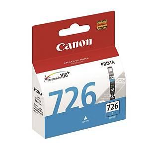 Canon 佳能 CLI-726C 墨水盒 藍色