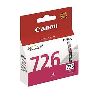 Canon 佳能 CLI-726M 墨水盒 紅色