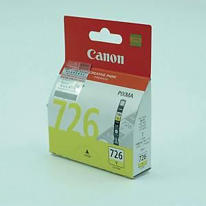 Canon CLI-726Y Inkjet Cartridge - Yellow