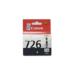 Canon CLI-726BK Inkjet Cartridge - Black