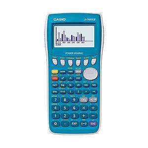 CASIO FX7400G+ GRAPHIC SCIENTIFIC CALC