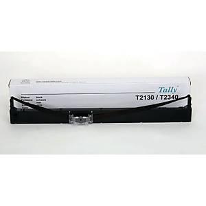 TALLY Farbband Textil schwarz 060426 T 2040/2145 3,5 Mio. Zeichen